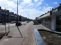 Lange Nieuwstraat 503 in IJmuiden 1971 GE