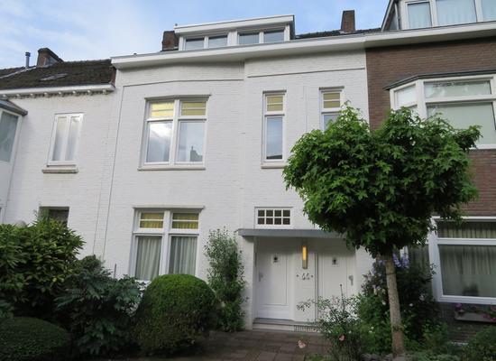 Jekerweg 64 A in Maastricht 6212 GD