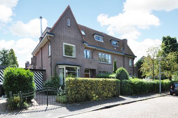 Park Vronesteyn 49 in Voorburg 2271 HR