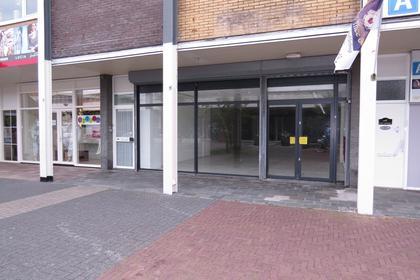 Marsdiepstraat 395 in Den Helder 1784 AH