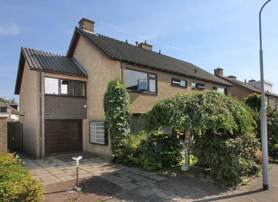 Legmeerstraat 2 in Hoofddorp 2131 DW
