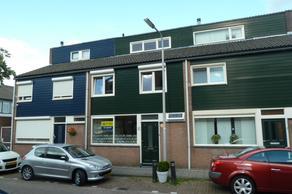 Paul Krugerstraat 6 in Tilburg 5021 TL