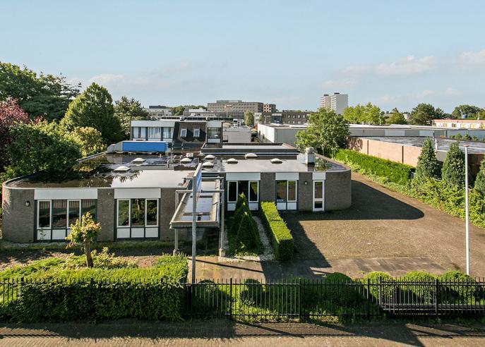 Heusing 10 in Breda 4817 ZB