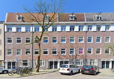 Semarangstraat 34 D in Amsterdam 1095 GE
