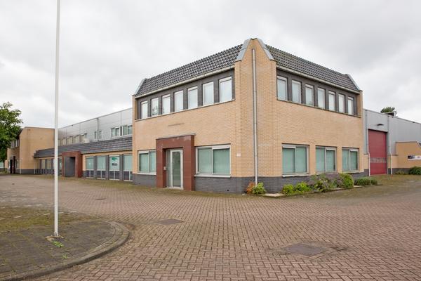 Everdenberg 11 D in Oosterhout 4902 TT