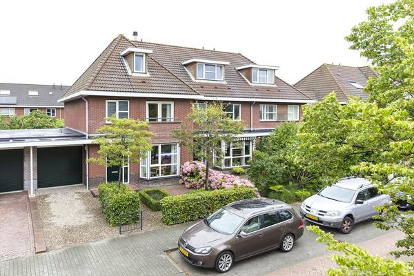 Laan Van Aida 9 in Nieuw-Vennep 2152 GH