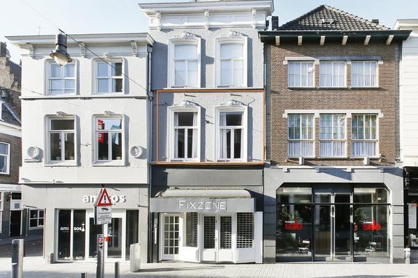Hinthamerstraat 79 A in 'S-Hertogenbosch 5211 MG