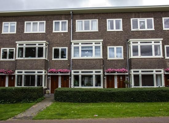 Oostplantsoen 133 in Delft 2611 WN