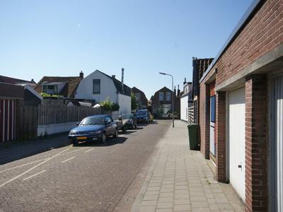 Van Teijlingenstraat 28 G1 in Oost-Souburg 4388 CZ