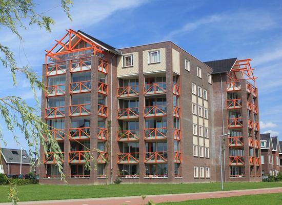 Van Kootenstraat 59 in Hoofddorp 2134 LT