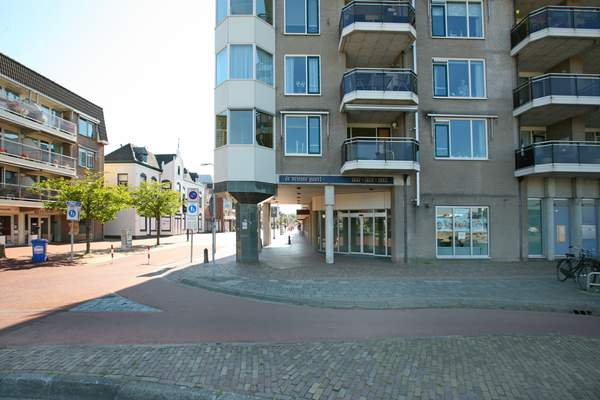 Stationsplein 21 in Coevorden 7741 GZ
