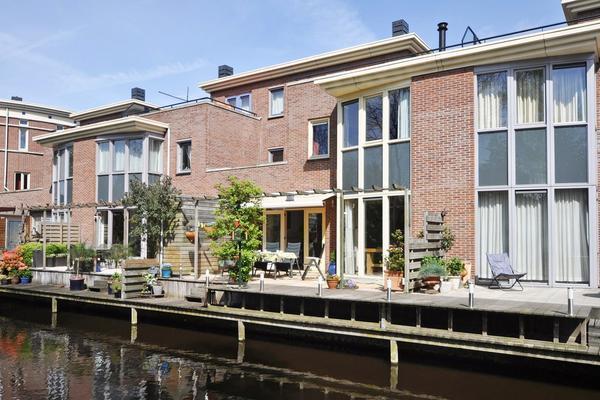 Via Cimarosa 9 in Voorburg 2272 VB