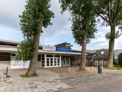 Verspronckweg 263 in Haarlem 2023 BJ