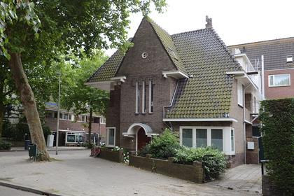 Albrechtlaan 1 in Bussum 1404 AH