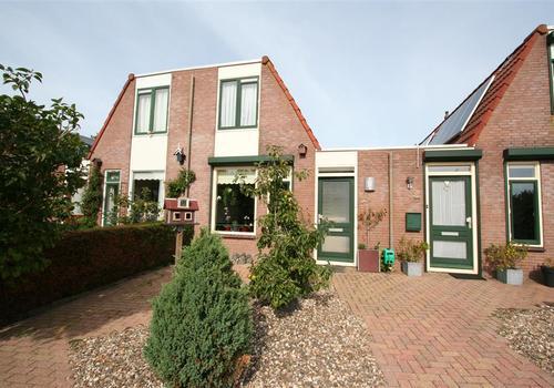 Oer De Feart 15 in Wiuwert 8637 VV