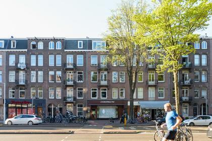 Overtoom 550 -Ii in Amsterdam 1054 LM