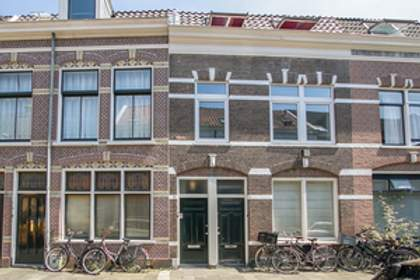 Kamperstraat 11 A in Haarlem 2012 XA