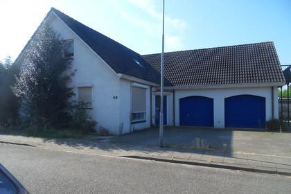 Vinkenstraat 43 in Gaanderen 7011 DG