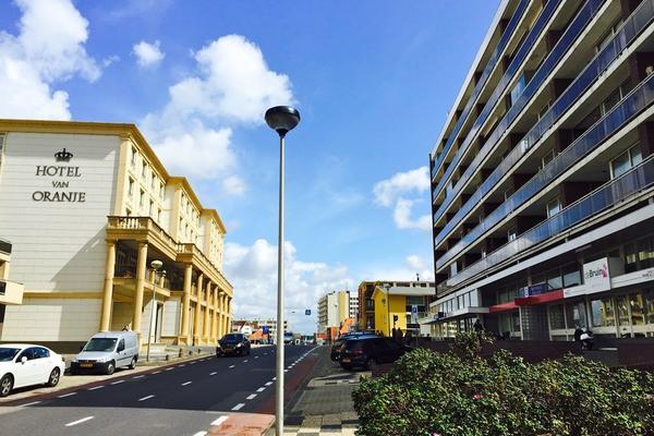 Parallel Boulevard 278 in Noordwijk 2202 HT