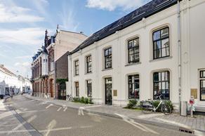 Nieuwlandstraat 34 D in Tilburg 5038 SN