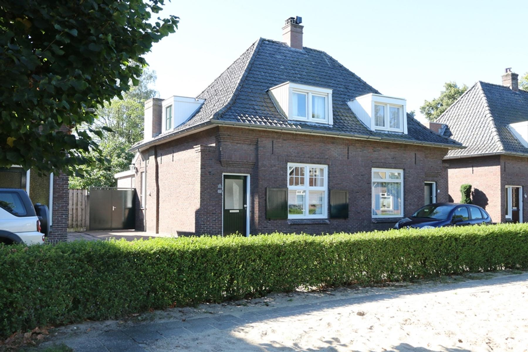 Juliana Bernhardplein 14 in Oisterwijk 5062 EJ