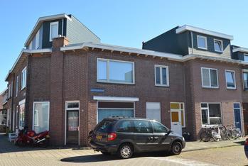 Nachtegaalstraat 57 Rood in Haarlem 2025 VH