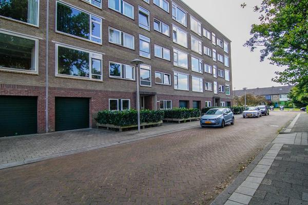 Looplantsoen 170 in Utrecht 3523 GZ