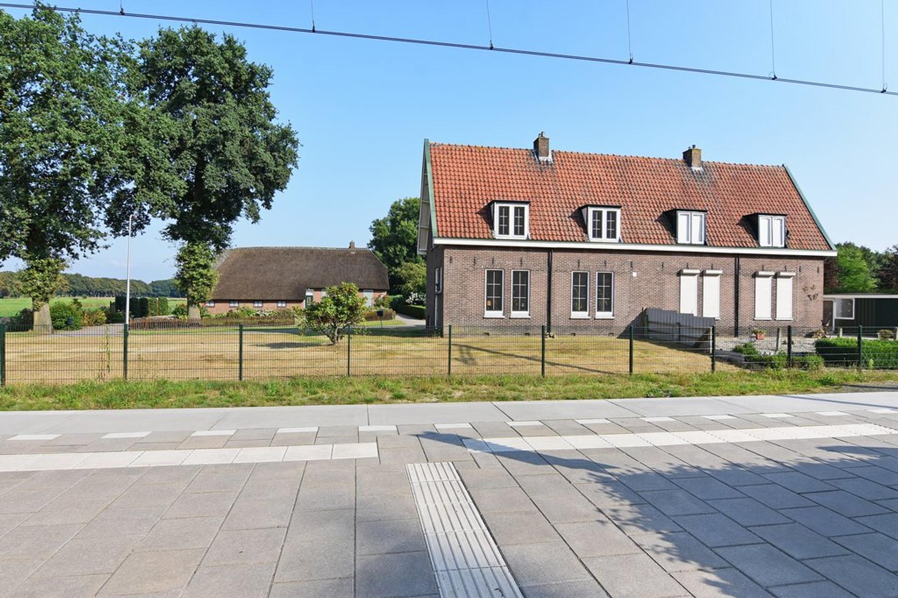 Reindersdijk 5 in Dalen 7751 SH