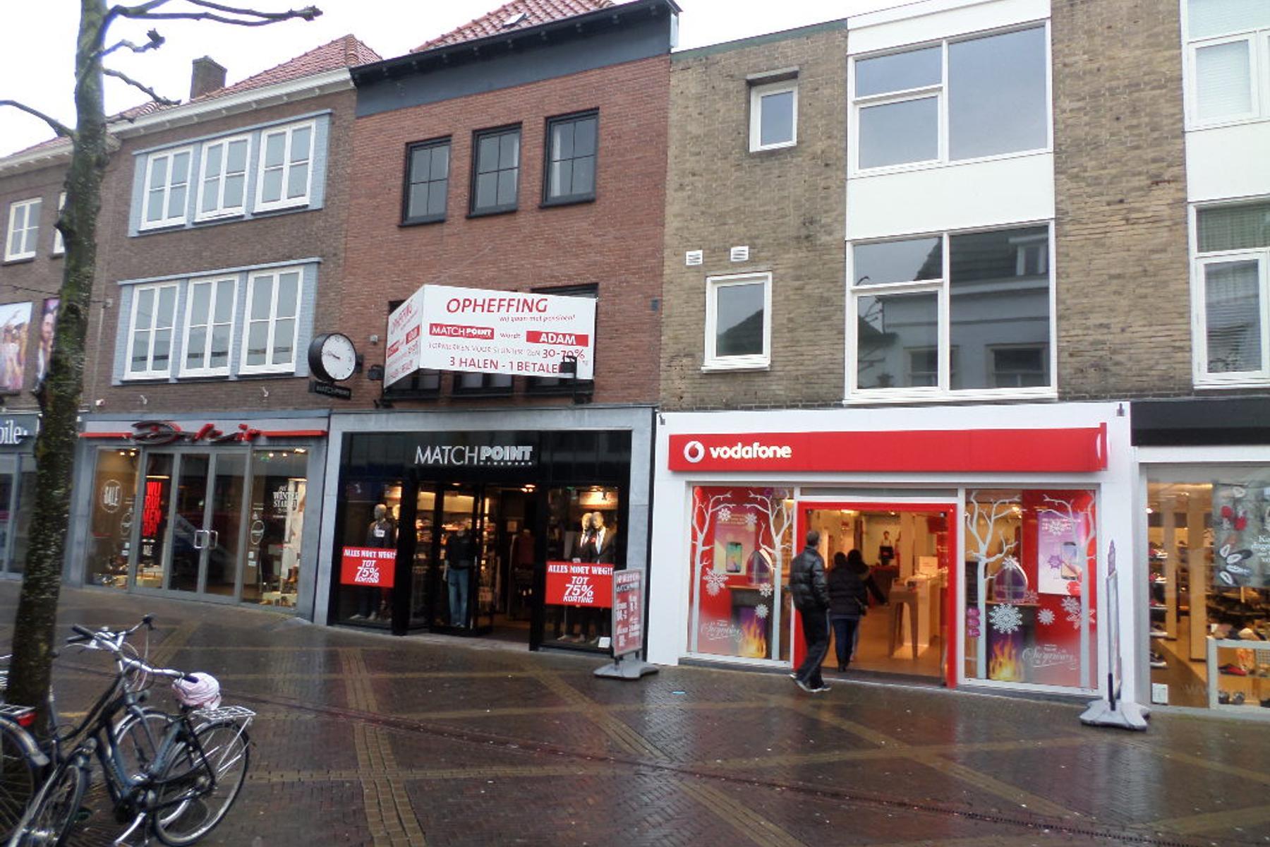 Hamburgerstraat 32 in Doetinchem 7001 AL: Appartement. - Beekman ...