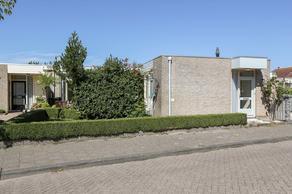 Baron Van Leydenstraat 19 in Hellevoetsluis 3223 HB