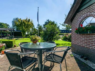 Oude Rijksweg 511 A in Rouveen 7954 GK
