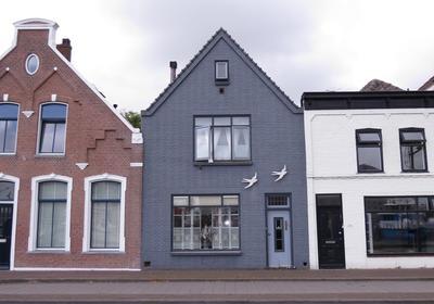 Binnenhaven 60 in Den Helder 1781 BL