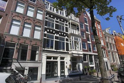 Prinsengracht 1067 in Amsterdam 1017 JG
