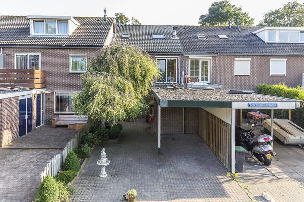 Blechtekum 9 in Nieuw-Vennep 2151 SJ