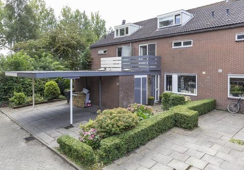 Wemmingen 30 in Nieuw-Vennep 2151 RL