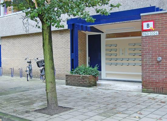 Aart Van Der Leeuwlaan 1046 in Delft 2624 MA