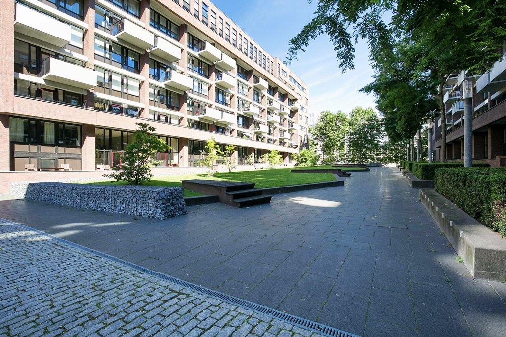 Lichtstraat 78 in eindhoven 5611 xa appartement for Makelaar eindhoven