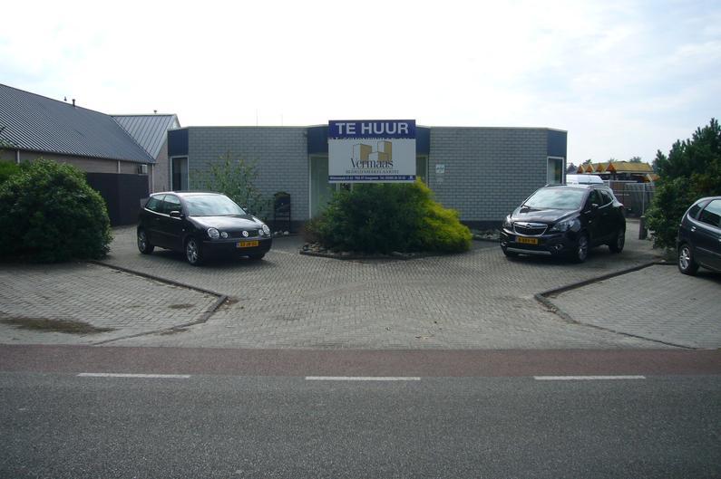 Perebomenweg 52 in Elim 7916 PG