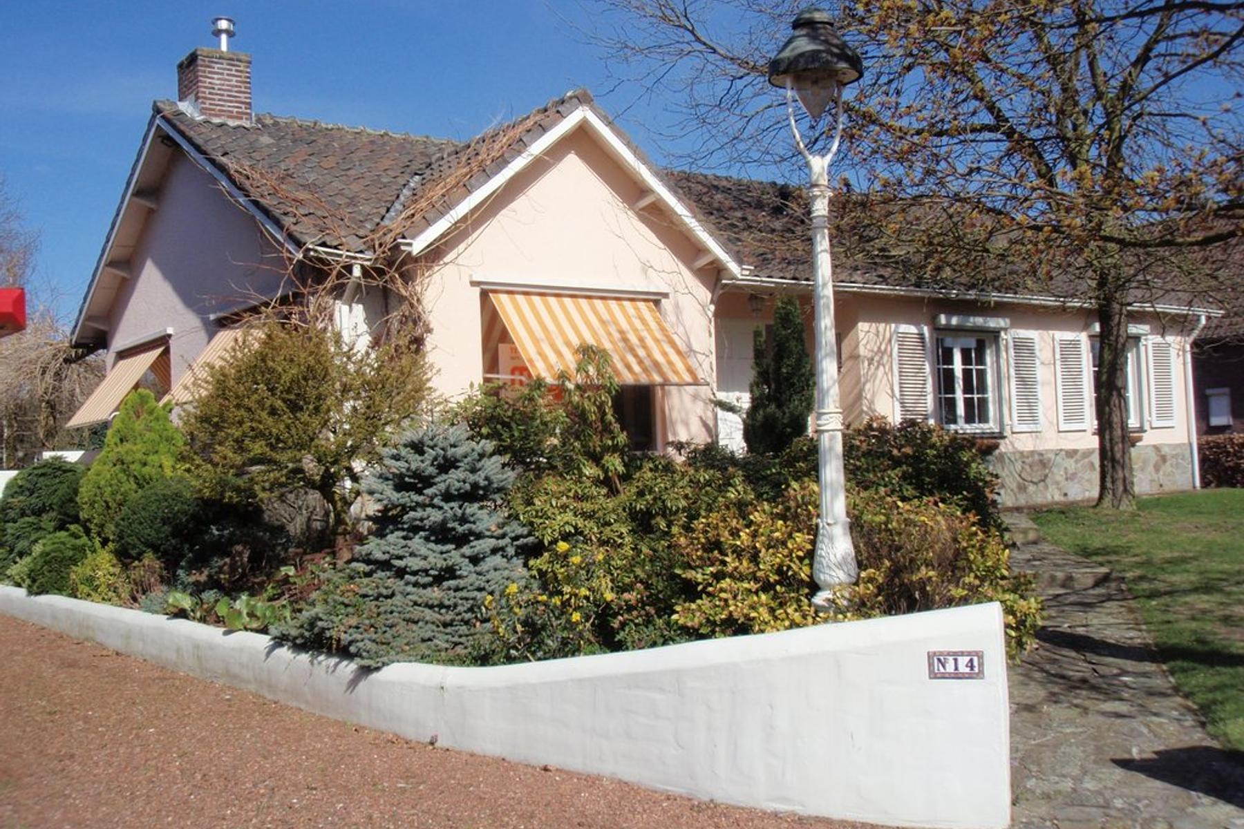 Baexemerweg 14 in Grathem 6096 AR