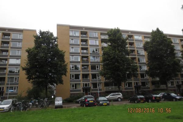 Karel Doormanlaan 134 in Utrecht 3572 NN