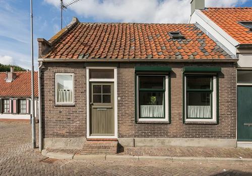 Van Hattumstraat 32 in Ellewoutsdijk 4437 AG