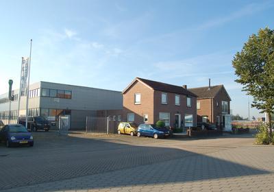 Biesboschhaven Zuid 25 in Werkendam 4251 NN