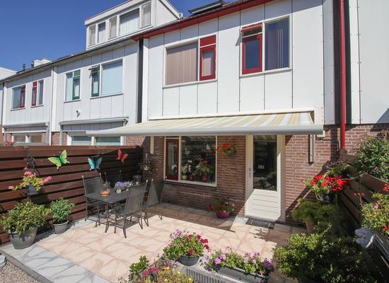 Puttersbos 77 in Hoofddorp 2134 TD