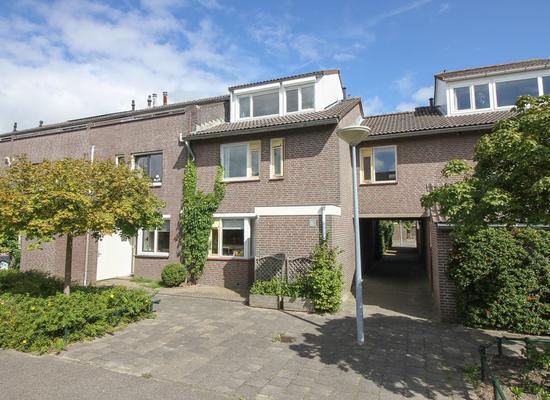 Birkholm 67 in Hoofddorp 2133 CB