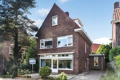 Frederik Van Eedenstraat 3 in Arnhem 6824 PK