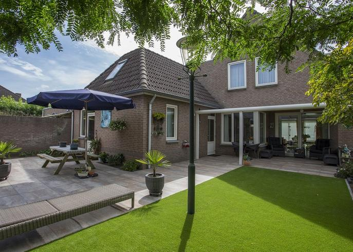 Horstveld 4 in Reusel 5541 GN
