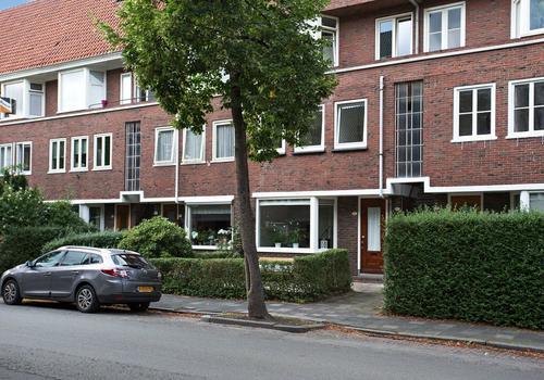 Parkweg 55 in Groningen 9725 EC