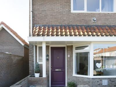 Javastraat 28 in 'S-Hertogenbosch 5215 BG