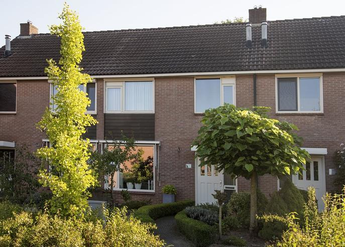 Rossinistraat 61 in Nijverdal 7442 GV