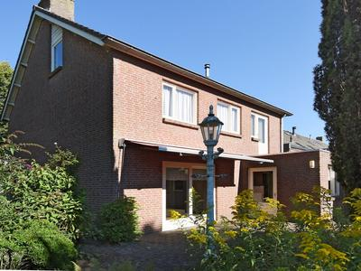 Zandstraat 31 in Nuenen 5674 NM